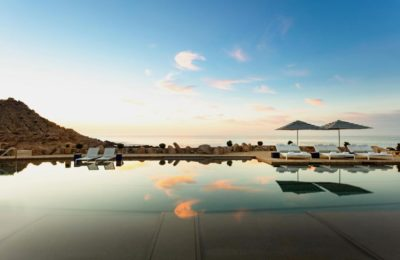 A PEEK INSIDE CABO'S MOST EXCLUSIVE PRIVATE RESIDENTIAL COMMUNITY